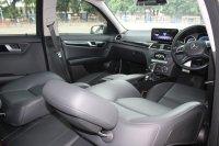 Mercedes-Benz C Class: MERCY C200 AT SILVER 2011 (IMG_4353.JPG)