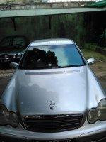 Mercedes-Benz: Dijual murah Mercy C180 2004 (Photo 9-4-20, 10 26 00 am.jpg)