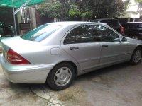 Mercedes-Benz: Dijual murah Mercy C180 2004 (Photo 9-4-20, 10 26 07 am.jpg)