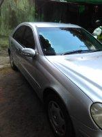 Mercedes-Benz: Dijual murah Mercy C180 2004 (Photo 9-4-20, 10 26 34 am.jpg)