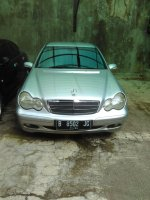Mercedes-Benz: Dijual murah Mercy C180 2004 (Photo 9-4-20, 10 26 46 am.jpg)
