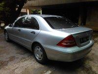 Mercedes-Benz: Dijual murah Mercy C180 2004 (Photo 9-4-20, 10 26 50 am.jpg)