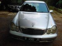 Mercedes-Benz: Dijual murah Mercy C180 2004 (Photo 9-4-20, 10 26 56 am.jpg)