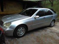 Mercedes-Benz: Dijual murah Mercy C180 2004 (Photo 9-4-20, 10 27 14 am.jpg)