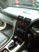 Mercedes-Benz: Dijual murah Mercy C180 2004 (Photo 9-4-20, 10 28 21 am (1).jpg)