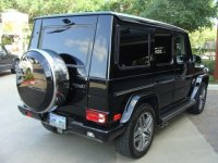 G Class: Selling my 2014 Mercedes-Benz G63 AMG very neatly used (9.jpg)
