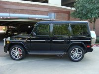 G Class: Selling my 2014 Mercedes-Benz G63 AMG very neatly used (15.jpg)