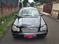 Mercedes-Benz C Class: Dijual Mercedes Benz C-Class C 240 Advantgarde A/T (2003) (WhatsApp Image 2020-04-13 at 10.52.19.jpeg)