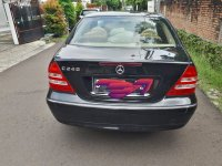 Mercedes-Benz C Class: Dijual Mercedes Benz C-Class C 240 Advantgarde A/T (2003) (WhatsApp Image 2020-04-13 at 10.52.48 (1).jpeg)