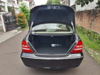 Mercedes-Benz C Class: Dijual Mercedes Benz C-Class C 240 Advantgarde A/T (2003) (WhatsApp Image 2020-04-13 at 10.52.48.jpeg)