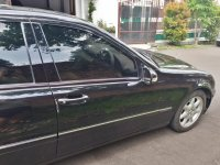 Mercedes-Benz C Class: Dijual Mercedes Benz C-Class C 240 Advantgarde A/T (2003) (WhatsApp Image 2020-04-13 at 10.52.49.jpeg)