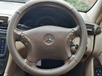 Mercedes-Benz C Class: Dijual Mercedes Benz C-Class C 240 Advantgarde A/T (2003) (WhatsApp Image 2020-04-13 at 10.52.51.jpeg)