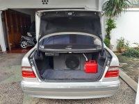 Mercedes-Benz E200: Dijual Mercedes Benz E-Class E 200 Kompressor (2000) (WhatsApp Image 2020-04-13 at 10.50.32 (2).jpeg)