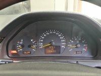 Mercedes-Benz E200: Dijual Mercedes Benz E-Class E 200 Kompressor (2000) (WhatsApp Image 2020-04-13 at 10.50.34.jpeg)