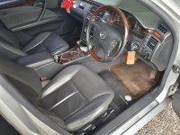 Mercedes-Benz E200: Dijual Mercedes Benz E-Class E 200 Kompressor (2000) (WhatsApp Image 2020-04-13 at 10.50.33.jpeg)