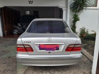 Mercedes-Benz E200: Dijual Mercedes Benz E-Class E 200 Kompressor (2000) (WhatsApp Image 2020-04-13 at 10.50.23.jpeg)