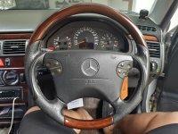 Mercedes-Benz E200: Dijual Mercedes Benz E-Class E 200 Kompressor (2000) (WhatsApp Image 2020-04-13 at 10.50.27.jpeg)
