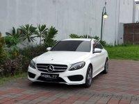 Mercedes-Benz C Class: Mercy C200 W205  AMG 2018