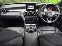 Mercedes-Benz C Class: Mercy C200 W205  AMG 2018 (IMG-20200206-WA0104.jpg)