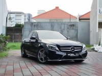 Mercedes-Benz C Class: Mercy C250 AMG W205 tahun 2016