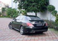 Mercedes-Benz C Class: Mercy C250 AMG W205 tahun 2016 (IMG_20200416_115703_882.jpg)