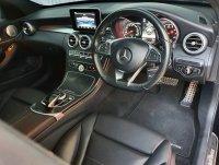 Mercedes-Benz C Class: Mercy C250 AMG W205 tahun 2016 (IMG_20200416_114433_827.jpg)