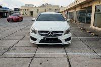 Mercedes-Benz C Class: 2014 Mercedes Benz CLA 200 AMG line Sport AT Antik tdp 10