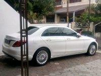 Mercedes-Benz C Class: Mercedes Benz C250 Exclusive 2015 Sangat Terawat Tgn 1 (6ea70997-99b4-47c6-bfba-1d024f4bab76.jpg)