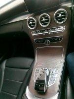 Mercedes-Benz C Class: Mercedes Benz C250 Exclusive 2015 Sangat Terawat Tgn 1 (777e3806-1e4d-4413-bc23-57f0a042f02a.jpg)