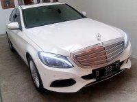 Mercedes-Benz C Class: Mercedes Benz C250 Exclusive 2015 Sangat Terawat Tgn 1 (7124f85e-4f3c-4424-a407-6f5c4af3ec7f.jpg)