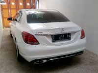 Mercedes-Benz C Class: Mercedes Benz C250 Exclusive 2015 Sangat Terawat Tgn 1 (d46e1dee-4159-4e1f-9ce5-bde7f77e2be9.jpg)