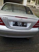 Mercedes-Benz C Class: Mercedes Benz C240 Elegance Dijual cepat (IMG-20151118-WA0002(1).jpg)