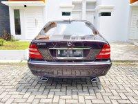 Mercedes-Benz S Class: MERCY S-CLASS S280 ATPM RESMI W220 V6 M112 ISTIMEWA (3b7f26da-cb93-411d-ac8e-930fe0e239bf.jpg)