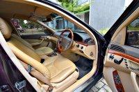 Mercedes-Benz S Class: MERCY S-CLASS S280 ATPM RESMI W220 V6 M112 ISTIMEWA (00c81793-78fc-44a2-b245-cdae7ab8d655.jpg)