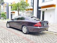 Mercedes-Benz S Class: MERCY S-CLASS S280 ATPM RESMI W220 V6 M112 ISTIMEWA (40d42c80-2612-4084-a146-67b8c5c72c27.jpg)