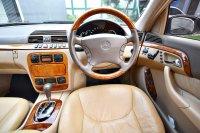 Mercedes-Benz S Class: MERCY S-CLASS S280 ATPM RESMI W220 V6 M112 ISTIMEWA (56e68deb-73b8-44bd-9b84-649e722cc68f.jpg)