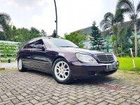 Mercedes-Benz S Class: MERCY S-CLASS S280 ATPM RESMI W220 V6 M112 ISTIMEWA (91f35ef2-c0ec-4aee-a32d-817c38702a22.jpg)