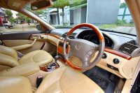 Mercedes-Benz S Class: MERCY S-CLASS S280 ATPM RESMI W220 V6 M112 ISTIMEWA (5304c375-743a-4cdf-84f8-771b31cc2fdd.jpg)