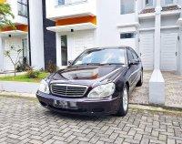 Mercedes-Benz S Class: MERCY S-CLASS S280 ATPM RESMI W220 V6 M112 ISTIMEWA (14326f71-48c8-4117-999f-e0107800c4c7.jpg)