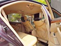 Mercedes-Benz S Class: MERCY S-CLASS S280 ATPM RESMI W220 V6 M112 ISTIMEWA (c8f07aa4-8ec5-4a3a-9293-43e16d1964a5.jpg)