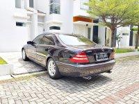 Mercedes-Benz S Class: MERCY S-CLASS S280 ATPM RESMI W220 V6 M112 ISTIMEWA (d9446604-34b7-4aef-8fb1-cdd5c3031133.jpg)