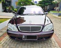 Mercedes-Benz S Class: MERCY S-CLASS S280 ATPM RESMI W220 V6 M112 ISTIMEWA (f34b3102-a82e-4477-b6e4-1c533f55b99e.jpg)