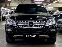 Mercedes-Benz ML Class: Mercy Mercedes Benz ML350 Antik (WhatsApp Image 2020-03-21 at 17.07.51 (2).jpeg)