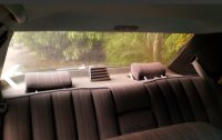 Mercedes-Benz: Mercedez Benz 300E Tahun 1988 jual cepat