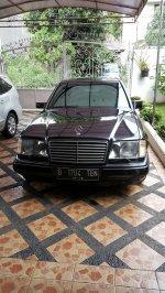 Jual Mercedes-Benz 220E: Mercedez Benz Master Piece E220