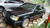 Mercedes-Benz 220E: Mercedez Benz Master Piece E220 (mercy4.jpg)