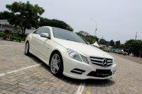 Mercedes-Benz E Class: MERCY E250 COUPE AT PUTIH 2012 (IMG_5483.JPG)