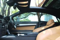 Mercedes-Benz E Class: MERCY E250 COUPE AT PUTIH 2012 (IMG_3640 - Copy.JPG)