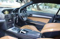 Mercedes-Benz E Class: MERCY E250 COUPE AT PUTIH 2012 (IMG_3638 - Copy.JPG)