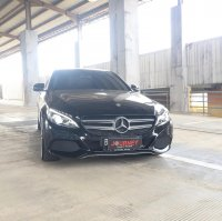 Jual Mercedes-Benz C Class: Mercedes benz c200 avantgarde ckd 2015 w205